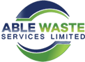 Croydon Skip Hire | South London Skip Hire | Able Waste Services Logo